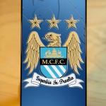 เคสสกรีนลาย Manchester City