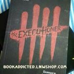 【รีวิวหนังสือ】The Executioner มือเพชฌฆาต | Chris Carter