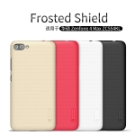 NILLKIN เคส ASUS ZenFone 4 Max Pro รุ่น Frosted Shield แท้ !!