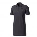 เสื้อโปโลแมนเชสเตอร์ ยูไนเต็ด Adidas Polo Black ของแท้