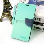 Cadenz เคส Zenfone Max (ZC550KL) สีเขียวมิ้น