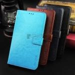 เคส Lenovo Phab PB750 รุ่น Leather Case