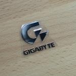 Sticker Gigabyte