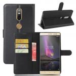 เคส Lenovo Phab 2 Plus รุ่น Leather Case