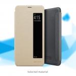 NILLKIN เคส Huawei P20 รุ่น Sparkle Leather Case แท้ !!