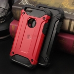 Rugged Hybrid Dual Layer Armor Case Cover For Apple iPhone 5/5S/SE