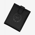 กระเป๋าสตางค์ที่ระลึกเชลซีของแท้ Chelsea Leather Wallet