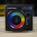 Ring Fan ไฟติดพัดลม Halos Dgital RGB สำหรับพัดลม 120MM PHANTEKS
