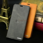 Luxury Xundd Leather Case For Samsung Galaxy A6 Plus 2018