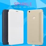 เคส XiaoMi Max 2 รุ่น Sparkle Leather Case NILLKIN แท้ !!