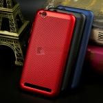 ๋Joolzz เคส Xiaomi Redmi Note 4X รุ่น Premuim Case