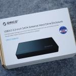 Orico 3588US3 USB3.0 HDD3.5-inch