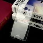 GOOSPERY® Clear Jelly Rubber TPU Bumper เคส Huawei Mate 10 Pro