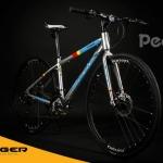 จักรยานไฮบริต – 700C PEDAL LIFESTYLE BIKE