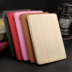 """Belk Original Italian Leather Smart Cover Case For Samsung Galaxy Tab A 9.7"""""""