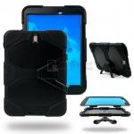 เคส Samsung Galaxy Tab S3 T825 รุ่นกันกระแทก ปกป้อง 360 องศา
