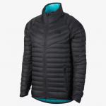 เสื้อแจ็คเก็ตกันหนาวไนกี้เชลซี Men's Down Jacket ของแท้