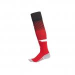 ถุงเท้าฟุตบอลแมนเชสเตอร์ ยูไนเต็ด 2018 2019 Home Authentic Socks ทีมเหย้าเวอร์ชั่นนักเตะของแท้