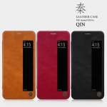 NILLKIN Qin Leather View Flip Wallet Case Cover For Huawei P20 Pro