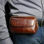 Classic Bag กระเป๋าคาดเอว เคส iPhone Samsung Oppo Huawei vivo ได้ 2 เครื่อง