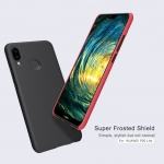 NILLKIN เคส Huawei Nova 3e (P20 Lite) รุ่น Frosted Shield แท้ !!