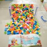 SY03-14A ตัวต่อเลโก้มาพร้อมกล่อง 1,000 ชิ้น