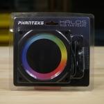 Ring Fan ไฟติดพัดลม Halos RGB สำหรับพัดลม 120MM PHANTEKS