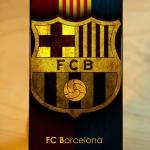 เคสสกรีนลาย Barcelona