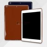 เคส iPad 9.7 2017/iPad 9.7 2018 รุ่น TPU ฝาครอบหลัง
