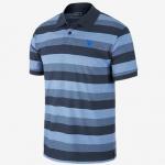 เสื้อโปโลเชลซี Heritage Narrow Stripe Men's Polo ของแท้