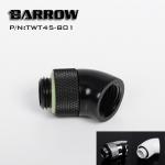 Barrow งอ45 Rotary TWT45-B01