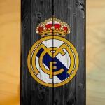 เคสสกรีนลาย Real Madrid