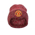หมวกไหมพรมแมนเชสเตอร์ ยูไนเต็ด New Era Cuff Knit ของแท้