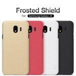 NILLKIN เคส Samsung Galaxy J4 2018 รุ่น Frosted Shield แท้ !!
