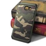 เคส NX ครอบหลังลายทหาร Samsung Galaxy C9 Pro