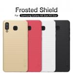เคส Samsung Galaxy A8 Star รุ่น Frosted Shield NILLKIN แท้ !!
