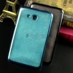 เคสครอบหลังกากเพชรขอบสี For Samsung Galaxy Tab 3 7 Lite+ Tab 3V