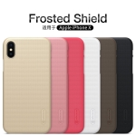 Nillkin Case For iPhone X (iPhone 10) รุ่น Frosted Shield NILLKIN แท้ !!