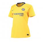 เสื้อเชลซี 2018 2019 ทีมเยือน สำหรับทีมหญิงของแท้
