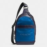 กระเป๋าผู้ชาย COACH CHARLES PACK IN NYLON F59320