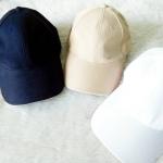 หมวกแก๊ปเก๋ๆ สั่งปักลายได้