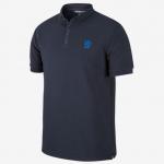 เสื้อโปโลเชลซี Heritage Ribbed Men's Polo ของแท้