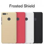 NILLKIN เคส Huawei Y9 2018 รุ่น Frosted Shield แท้ !!