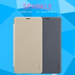 NILLKIN เคส Xiaomi Mi Max 3 Leather Case NILLKIN แท้ !!