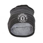 หมวกไหมพรมแมนเชสเตอร์ ยูไนเต็ด New Era Engineered Cuff Knit ของแท้