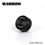 Barrow G1 / 4 manual exhaust valve ดำ-ดำ