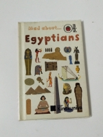 Mad about Egyptians (ปกแข็ง) | Book by Claire Hawcock
