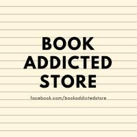 ร้านBook Addicted Store เพราะชีวิตขาดหนังสือไม่ได้