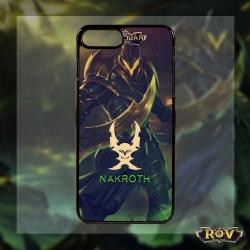 เคสโทรศัพท์ สกรีน - ROV Nakroth