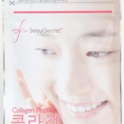 โซล ซีเคร็ท Seoul Secret 60 เม็ด